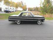1964 chevrolet Chevrolet Impala 4 door hardtop