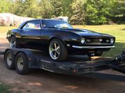 1968 Chevrolet Camaro  RESTORATION COMPLETED