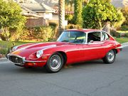 1970 Jaguar E-Type 63000 miles